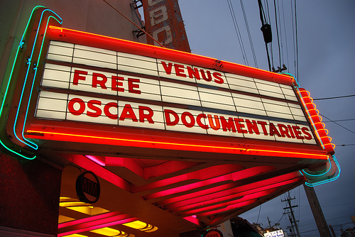 Watch Movies For Free by Seeing Film Screenings