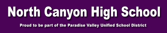 North Canyon High School Logo