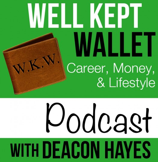 Subscribe to Well Kept Wallet Podcast itunes