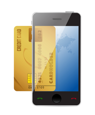 How to accept credit cards with smartphone