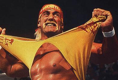 hulk hogan wrestler