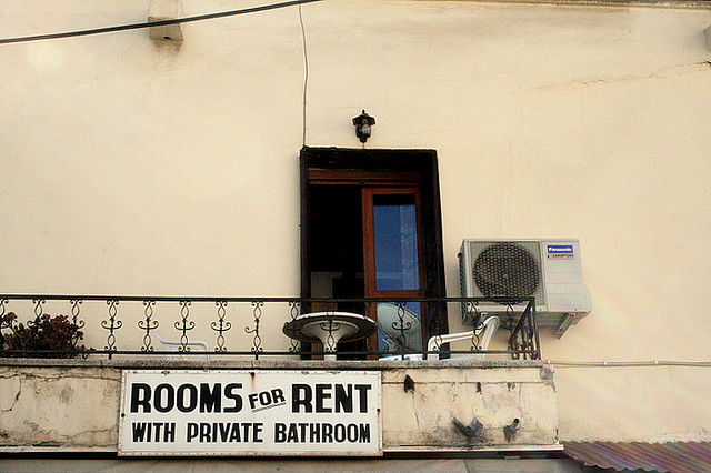 Rooms For Rent Private Bathroom