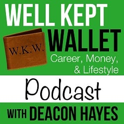 Well Kept Wallet Podcast