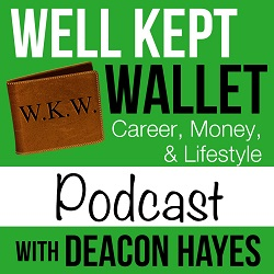 Listen to the Well Kept Wallet Podcast in iTunes