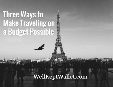 Eiffel tower travel pic