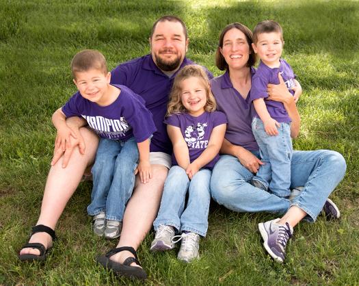 Schmoll Family