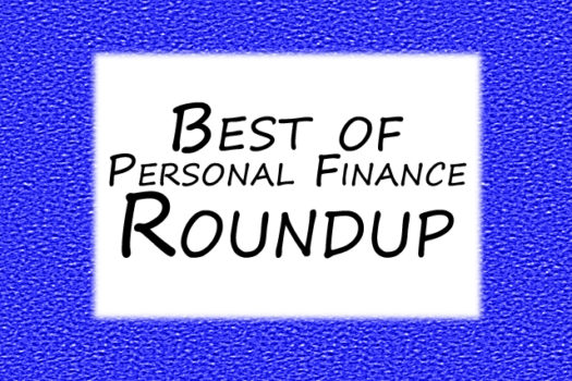 Best of Personal Finance Roundup Logo