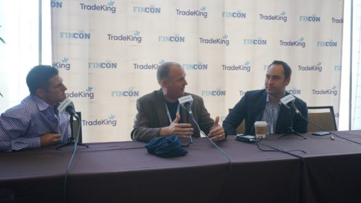 FinCon Podcast with Joe and Chris